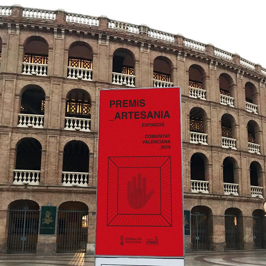 VI Premis d'Artesania Comunitat Valenciana