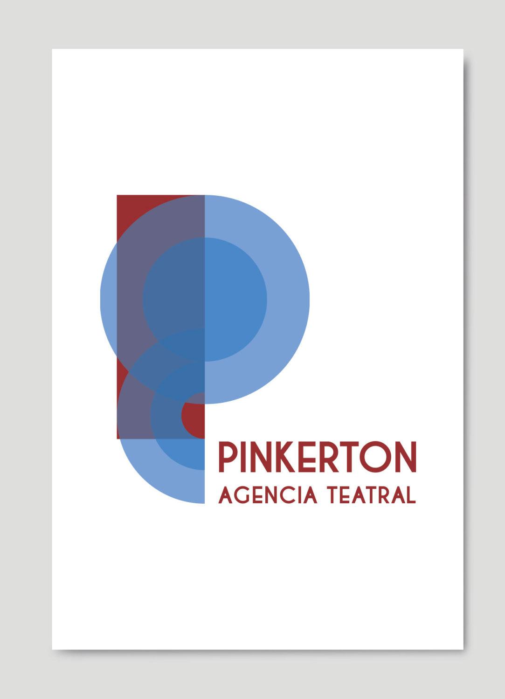 Identidad Corporativa Pinkerton por Creatias