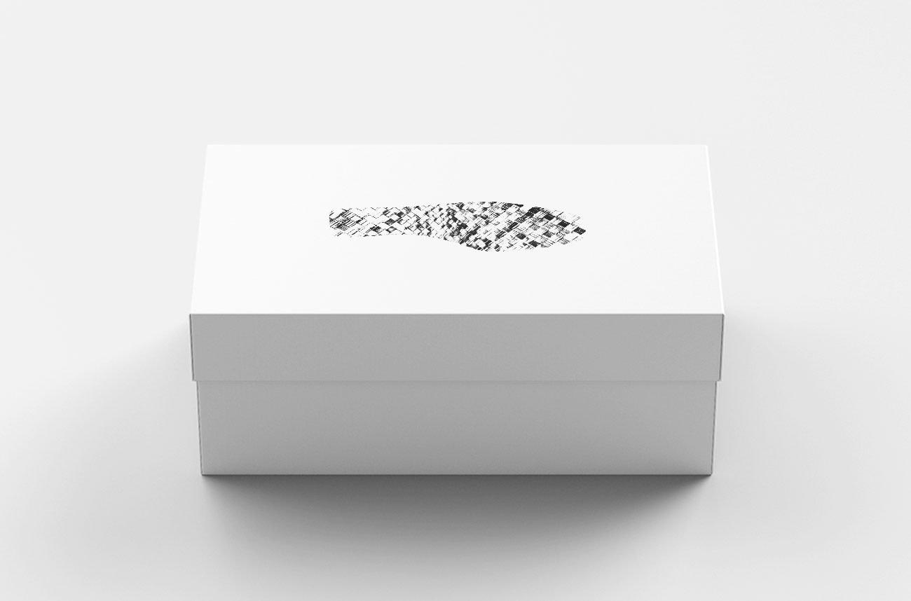 Identidad corporativa Victoria Company Shoes por Creatias Estudio